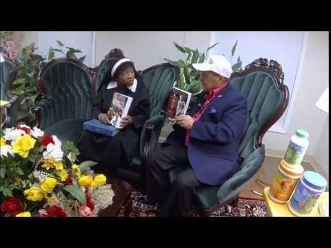 God Is Alive TV Program Guest: Dr. Joel Wallach Part 4