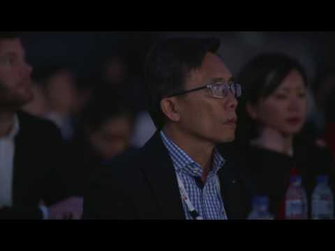 Asia-Pacific Conference 2017 - Singapore - Kevin Hoong - Digital Disruption on a Large Scale