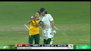 Nelson Mandela Legacy Cup 2014 | Springboks Innings vs Proteas | Highlights | SuperSport