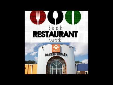 Access Houston   Black Restaurant Week   Baker Ripley