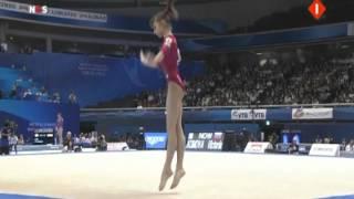 Viktoria Komova | Виктория Комова | Dubstep