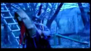 Altay Kurt Shaman Cenk Sertdemir (Spring Ritual)