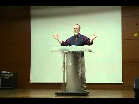 Wolgwang English Ministry(WEM Sermon by Don Murray 2016년05월01일)