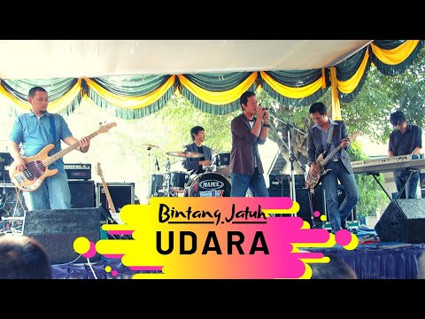 udara:-bintang-jatuh-[with-lyric]