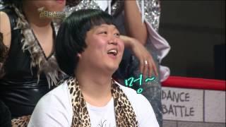 【TVPP】KARA - Give To You (Lee Jung-hyun), 카라 - 줄래 @ Star Dan…