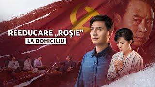 """Trailer film crestin 2020 """"Reeducare «roşie» la domiciliu"""" Creștinii sunt hotărâți să-L urmeze pe Domnul"""