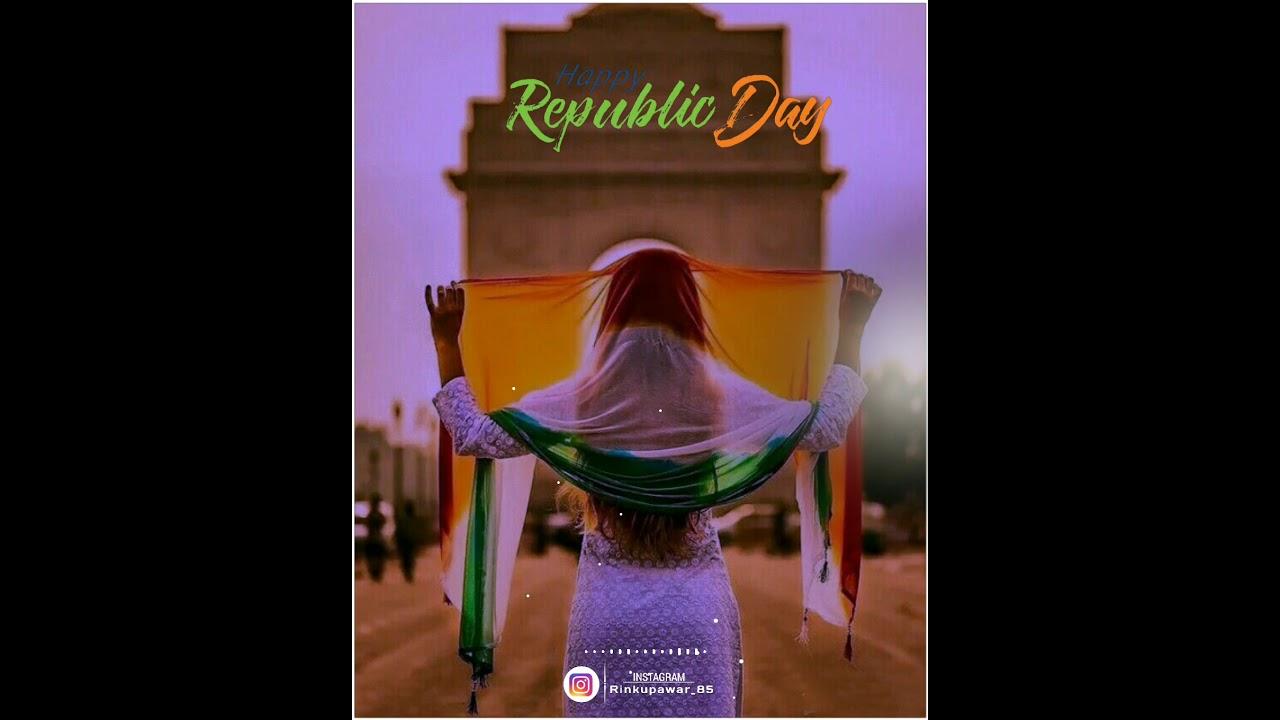 Happy Republic Day 2021 Status | 26 January WhatsApp Status | New Status 2021 | #shorts