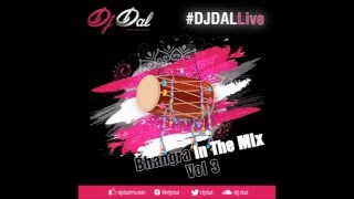 Bhangra - In The Mix - Vol 3 - Mixed by DJ DAL