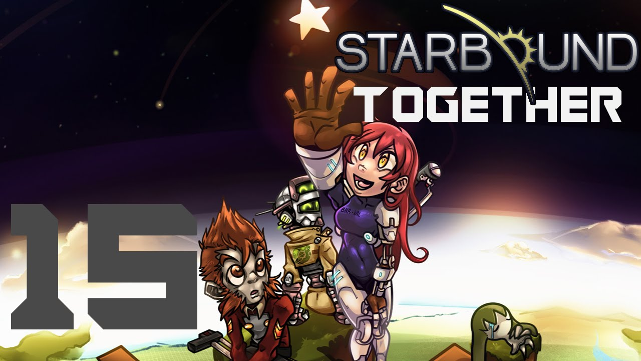 starbound deutsch