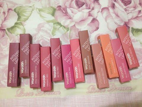 wardah-intense-matte-lipstick-review-&-swatchess-untuk-kulit-sawo-matang-|-regina-putri
