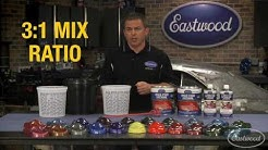 How To Create Custom Paint Colors - Intermix Paint System from Eastwood!