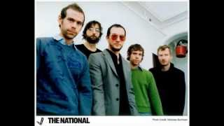 The National~Exile Vilify (Piano Version)