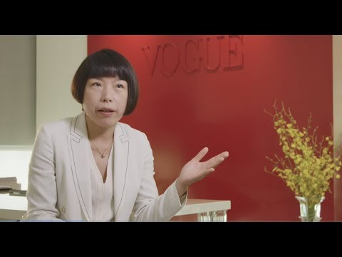 Australian By Degree, Angelica Cheung, China