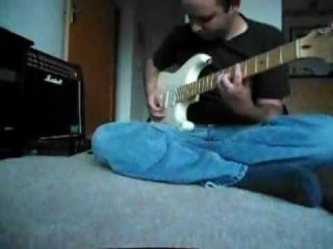 John Frusciante Tiny Dancer Guitar Lesson Youtube