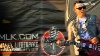 Avenged Sevenfold - Hail to the King   Live at Rock Am Ring 2014 ᴴᴰ