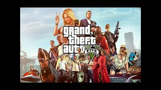 HOW TO DOWNLOAD GTA 5 IN (5MB Highly Compress)