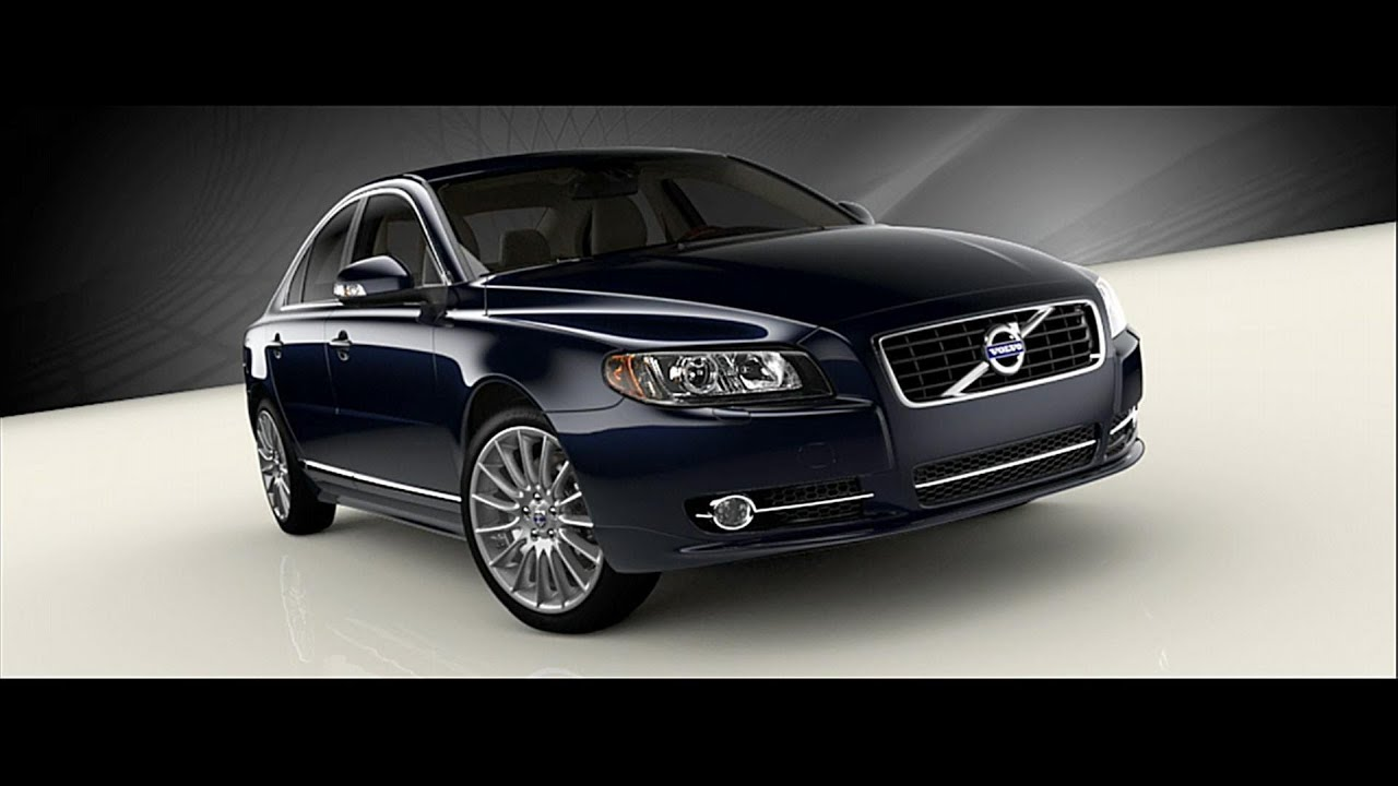2011 volvo s80 first look video reviews [ 1920 x 1080 Pixel ]