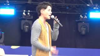 4k Dean And July 원곡 Heize Feat Dean 170924 조이올팍 페스티벌