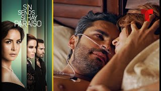 Without Breasts There is Paradise 3 | Episode 12 | Telemundo