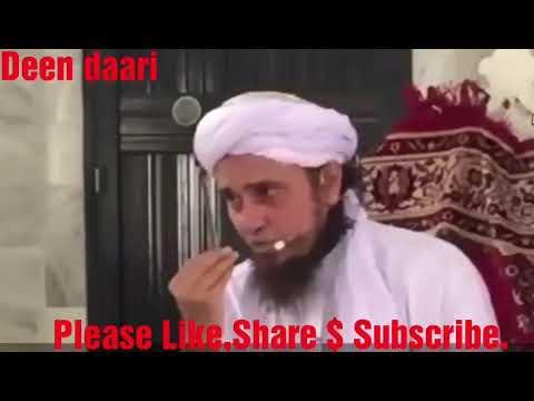 Download Ramzan ke baad ka Routine kitna khaaye aur kitna Sona hai. Mufti Tariq Masood