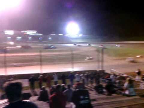 Badger Midget Auto Racing Association!  (1 of 3)