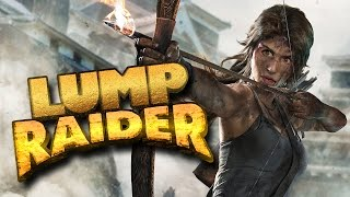 RiSE OF THE LUMP RAiDER 💀 TTT #037 ★ Trouble in Terrorist Town