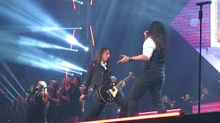Trans-Siberian Orchestra - This Christmas Day  JSS 12-27-2019 Milwaukee