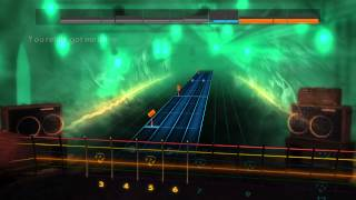 Rocksmith 2014 You Really Got Me - The Kinks