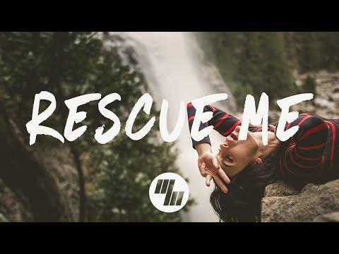 Seven Lions - Rescue Me (Lyrics / Lyric Video) With Unlike Pluto