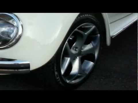 Fotos Fusca Personalizado Encontro de Carros Antigos em Brasília