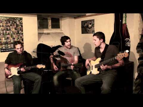 New Shoes (Original Song) - Robin Mather + Band (live)