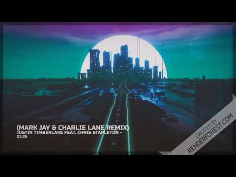 Justin Timberlake - Say Something (Mark Jay & Charlie Lane Remix) | Drumnastics...♫