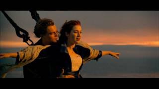 """""""Titanic 3D"""" Türkçe altyazılı HD fragman"""