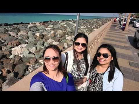 TBM Dubai & Abu Dhabi Adventure