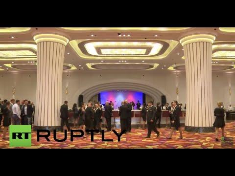 Russia: The 'new Macau'? Casino resort opens in far-east Primorye