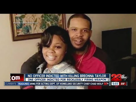 Kern County community leaders react to Breonna Taylor grand jury decision