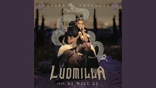 Cobra Venenosa (feat. DJ Will22)