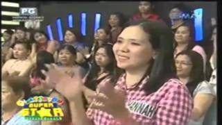 eat bulaga 29 april 2016 class room supperstars part 2