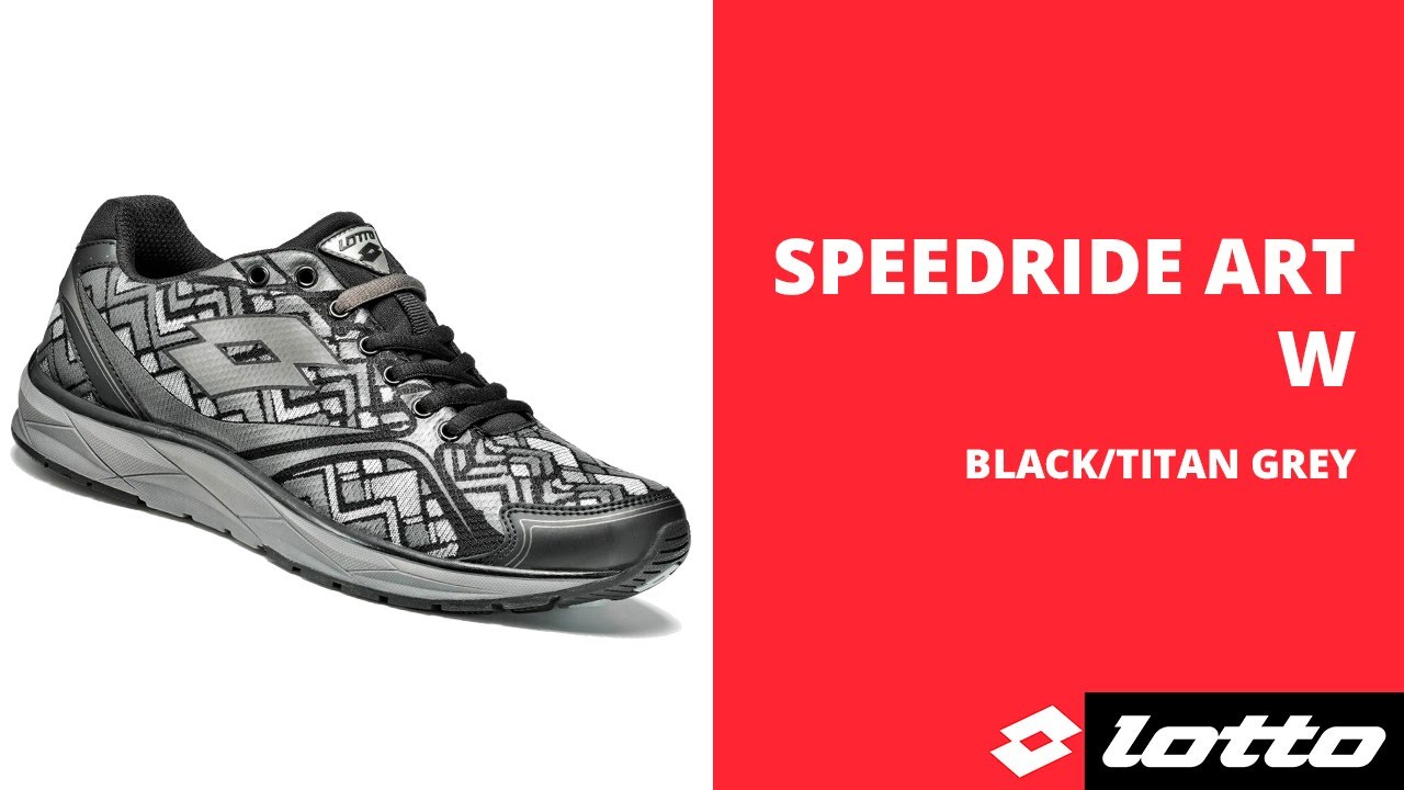 Speedride 600 VII