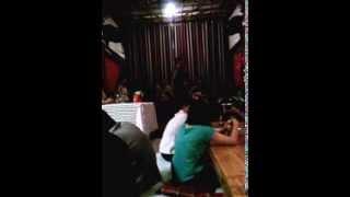 Đèn Khuya - Hoai Anh Kiet ( Live acoustic cover)