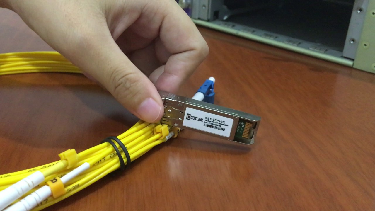 16 Most Common Questions Of Cisco SFP-10G-SR You Need To
