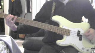 Download Foo Fighters - X-Static (bass cover) MP3 song and Music Video