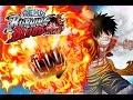即死コンボ集 - All character instant kill combos - One Piece Burning Blood ver1.05対応