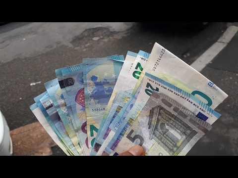 🔥Biiim ✔ Je vide la caisse du Tabac 😁 💰 Investir son argent