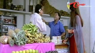 Ramyakrishna Hilarious Shopping In AVS General Store