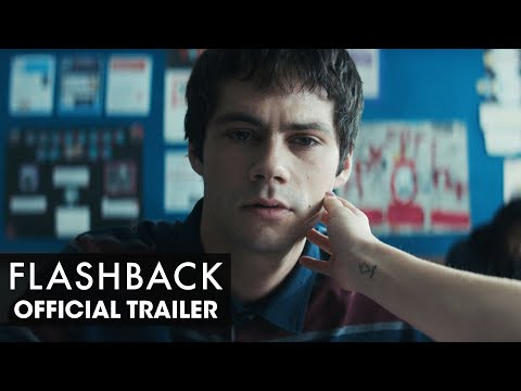 Flashback (2021 Movie) Official Trailer – Dylan O'Brien, Maika Monroe, Hannah Gross