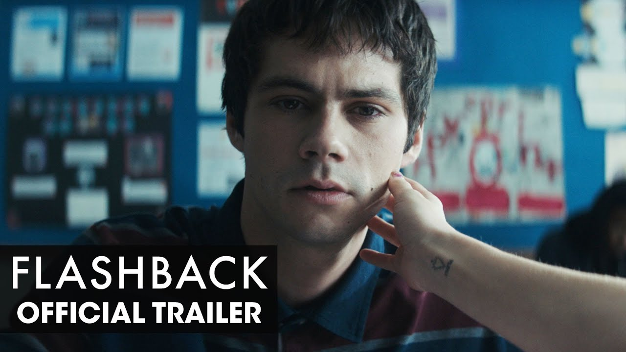 Flashback trailer met Dylan O'Brien