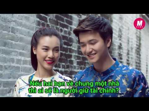 Hoàng Oanh chia sẻ điều bất ngờ khi xem Huỳnh Anh đóng trong MV Trái Tim Em Cũng Biết Đau