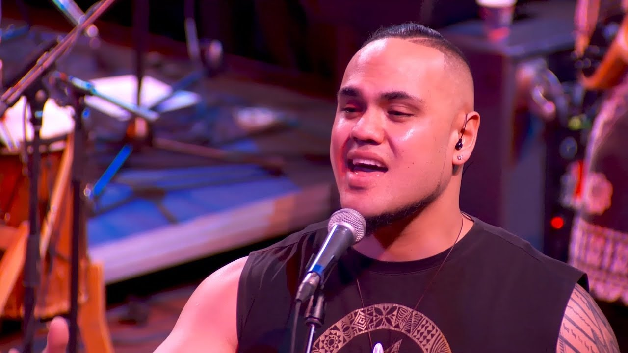"""Download Te Vaka - """"We Know the Way"""" Live with Orchestra Wellington 2018"""