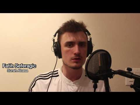 Fatih Seferagic - Surah Abasa